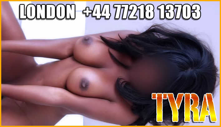 Black Escort Tyra
